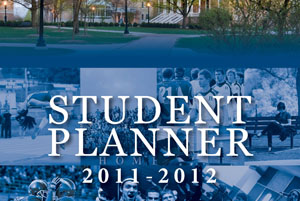 studentplanner Feature